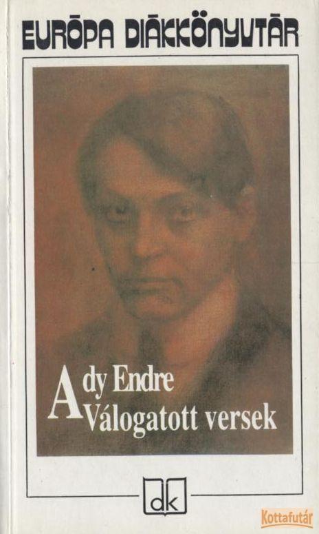 Válogatott versek (Ady Endre)