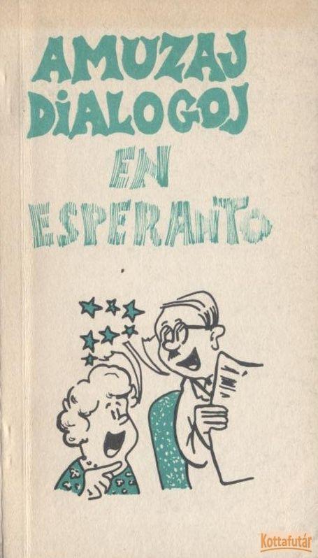Amuzaj dialogoj en esperanto