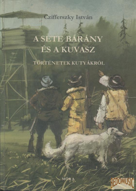 A sete bárány és a kuvasz (1983)