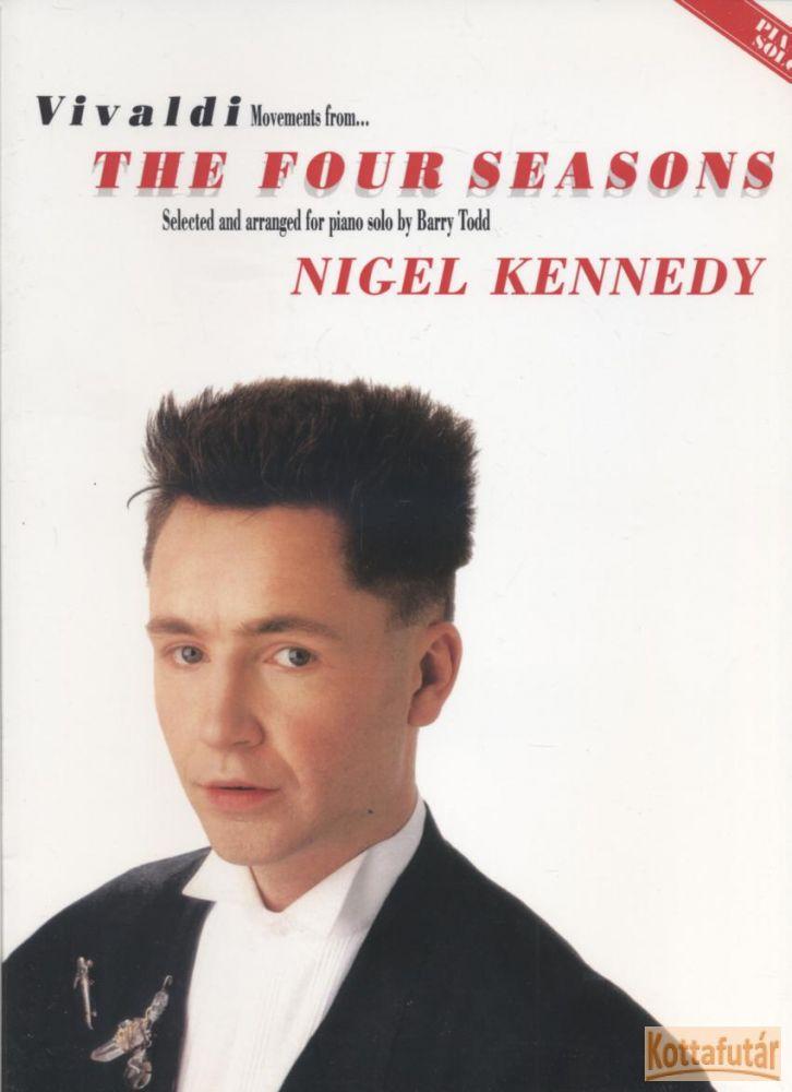 The Four Seasons (Vivaldi - Nigel Kennedy)