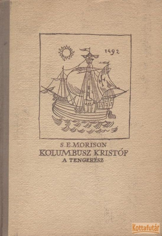 Kolumbusz Kristóf a tengerész