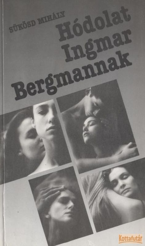 Hódolat Ingmar Bergmannak