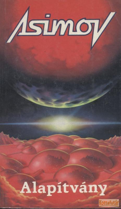Alapítvány (1993)