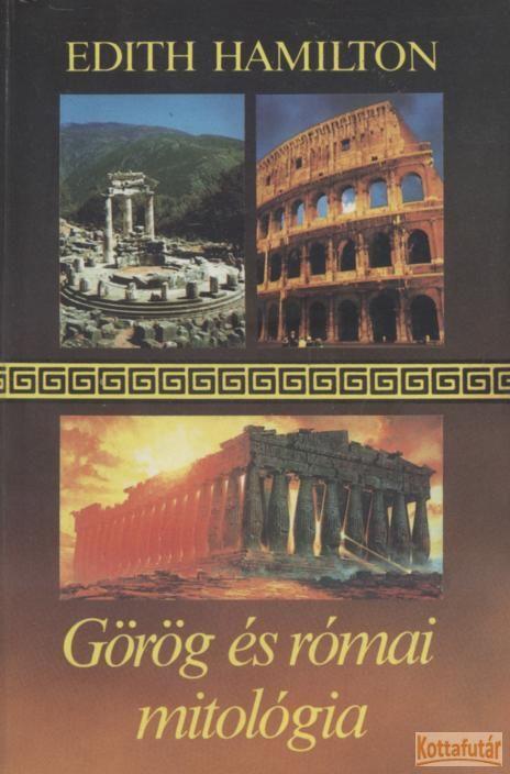 Görög és római mitológia