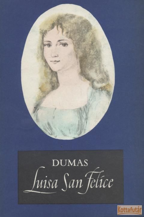 Luisa San Felíce I-II. (1965)