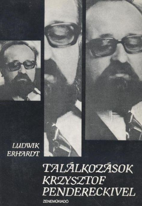 Találkozások Krzysztof Pendereckivel