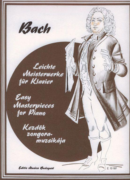 Könnyű mesterdarabok (Bach)