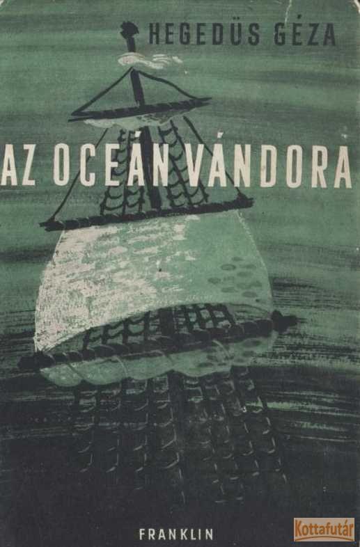 Az óceán vándora