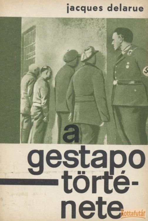 A Gestapo története (1965)