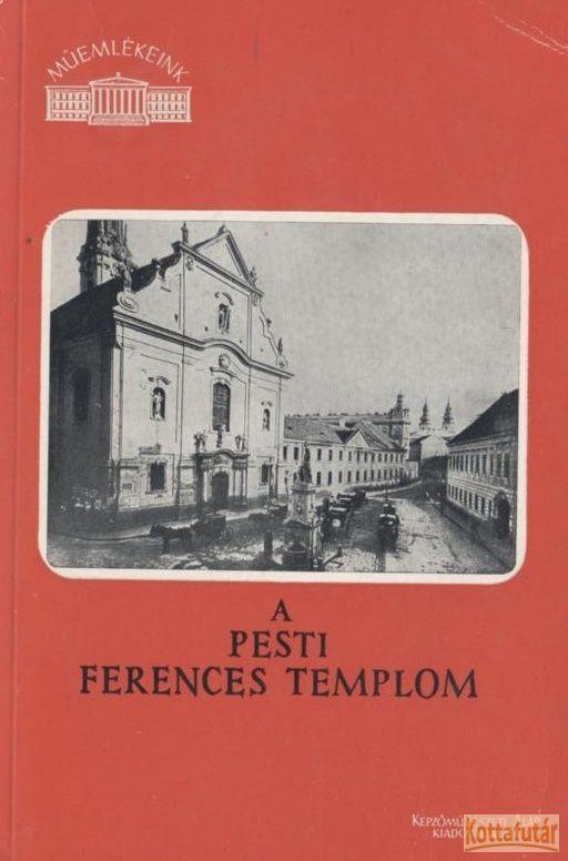 A pesti ferences templom