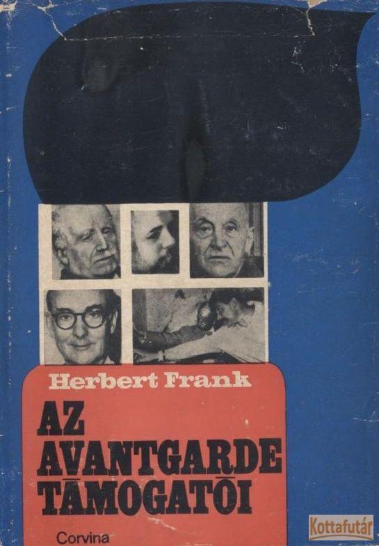 Az avantgarde támogatói