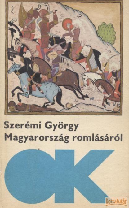 Magyarország romlásáról (1979)