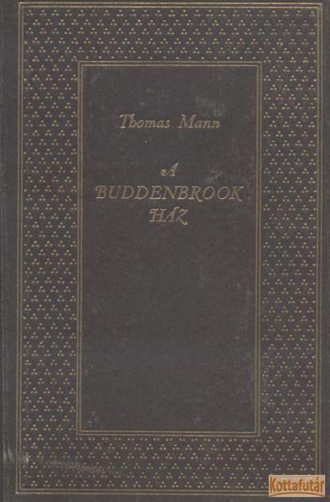 A Buddenbrook ház (1955)