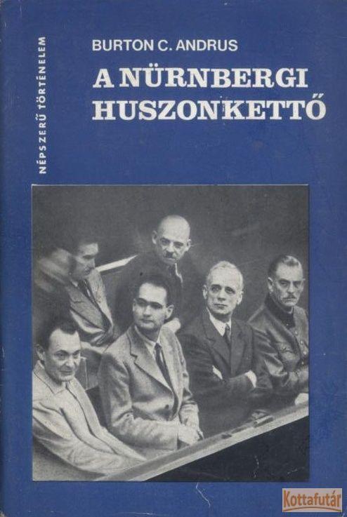 A nürnbergi huszonkettő (1974)