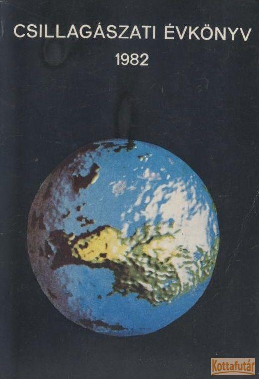 Csillagászati évkönyv 1982