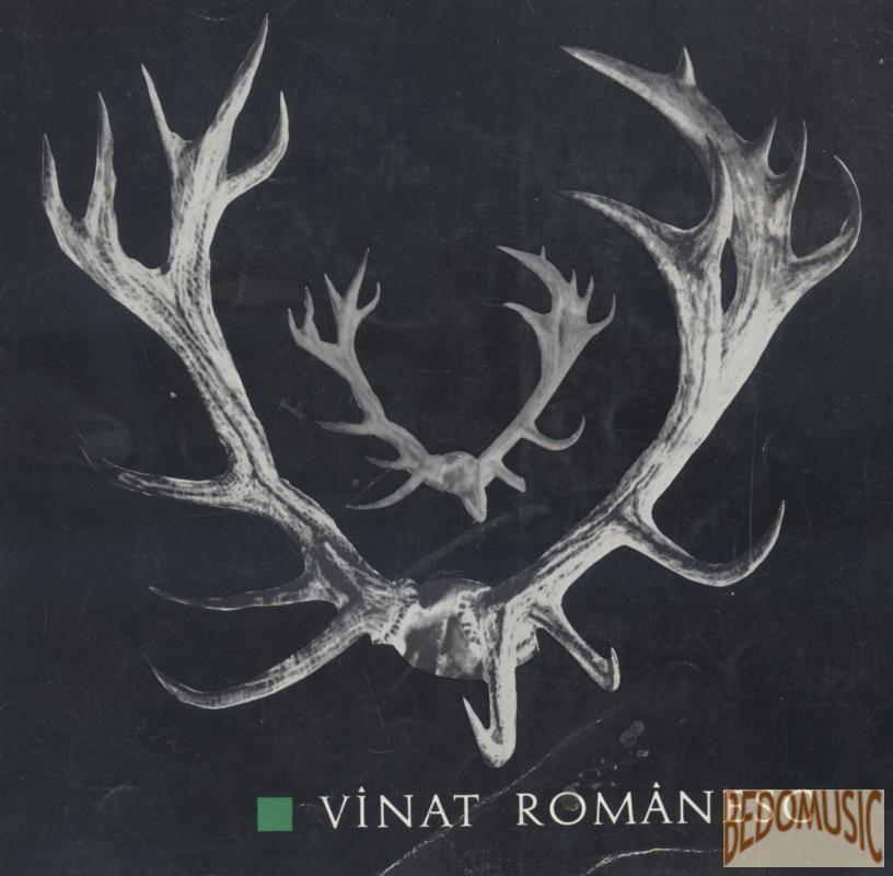 Vinat Romanesc
