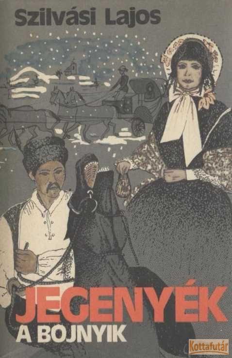 Jegenyék - A bojnyik