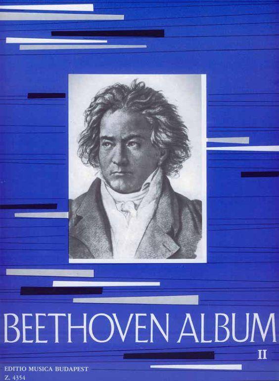 Beethoven album 2