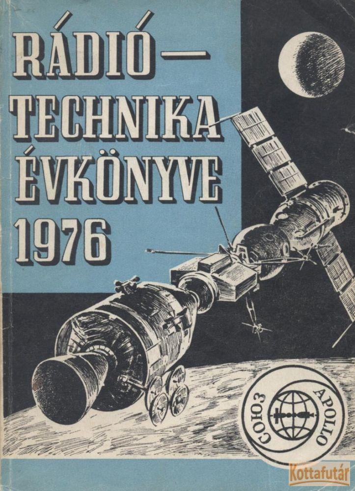 A Rádiótechnika évkönyve 1976