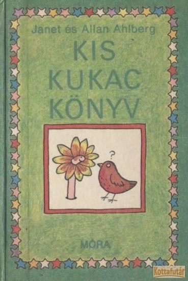Kis kukac könyv