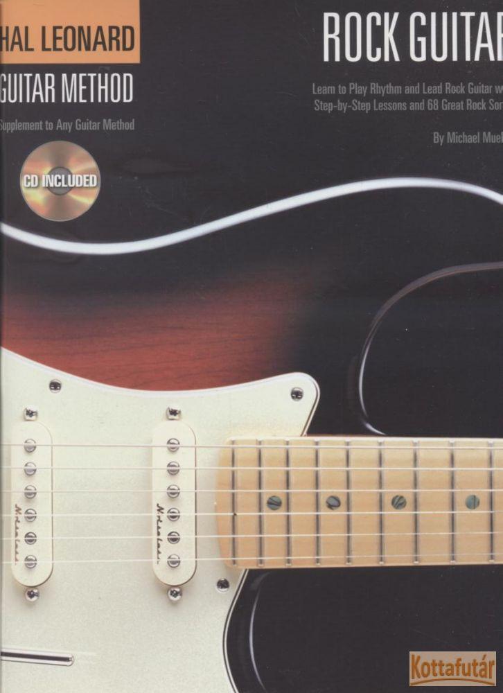 Rock Guitar - Guitar Method