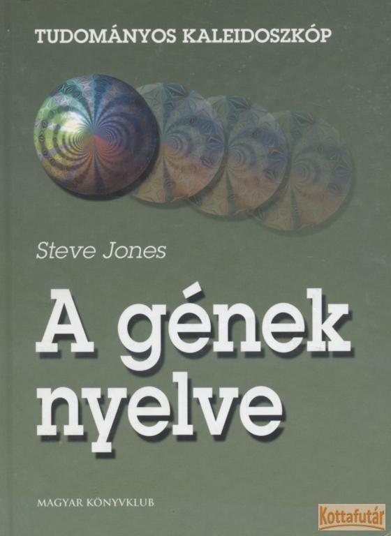 A gének nyelve