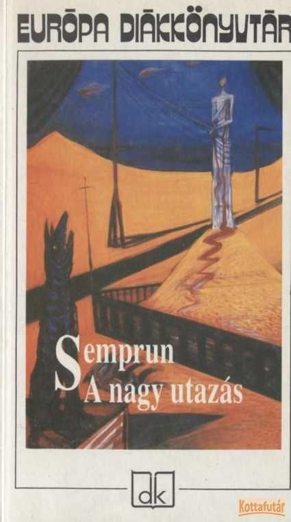 A nagy utazás (1993)
