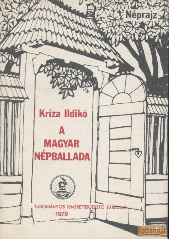 A magyar népballada