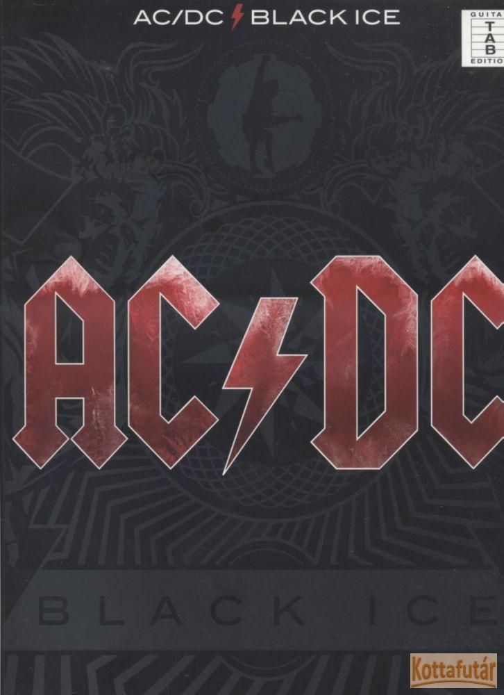 AC / DC - Black Ice