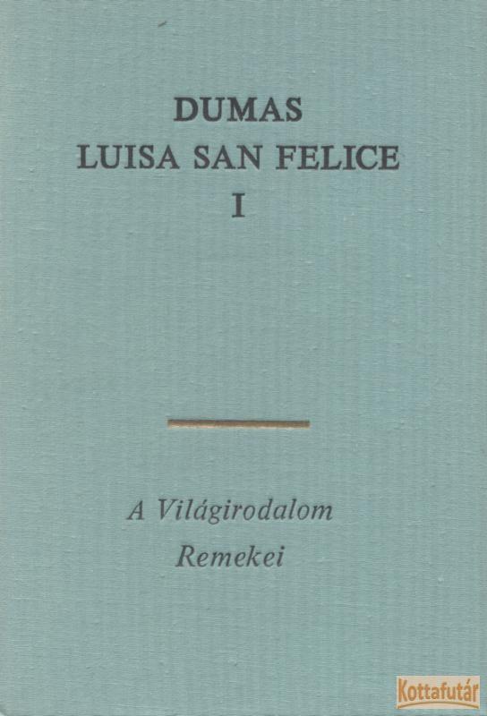 Luisa San Felice I-II.