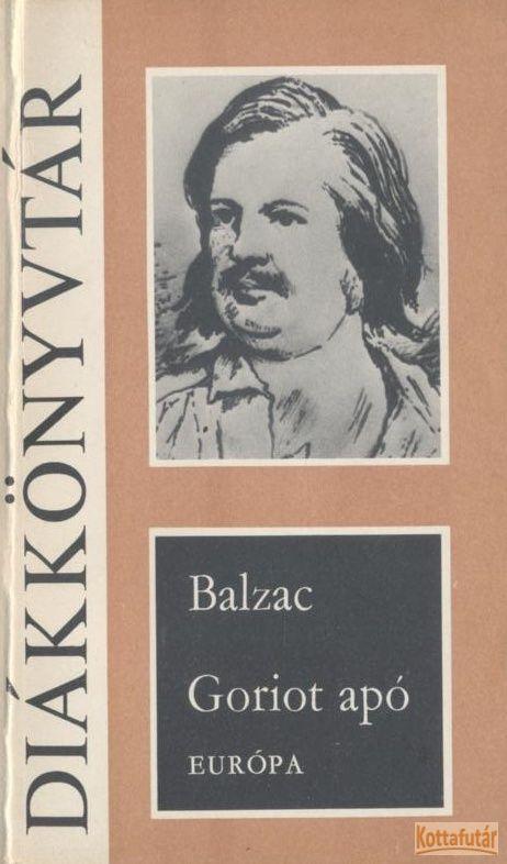 Goriot apó (1980)