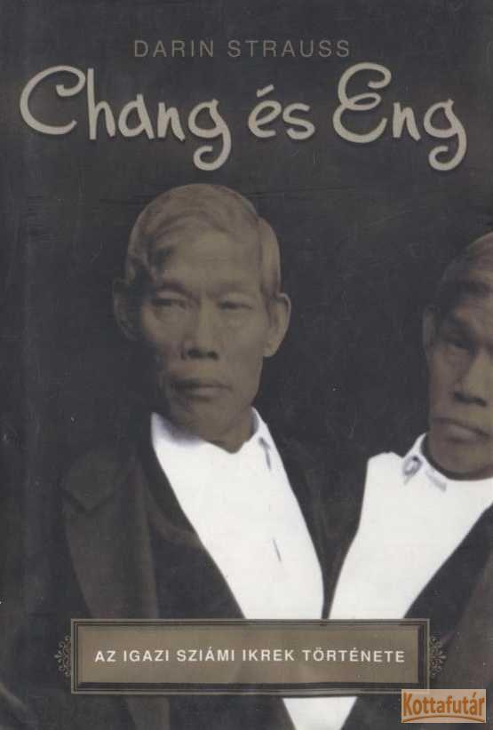 Chang és Eng