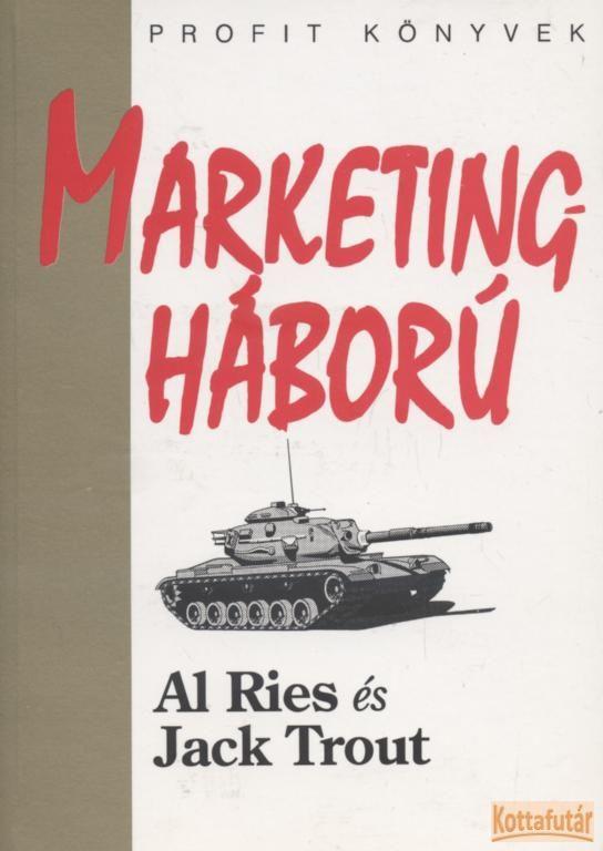 Marketingháború