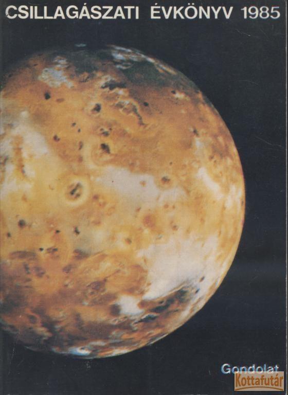 Csillagászati évkönyv 1985