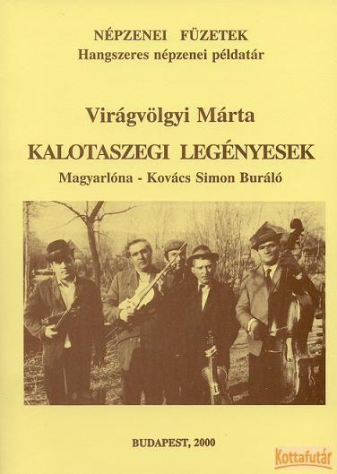Kalotaszegilegényesek - Magyarlónya