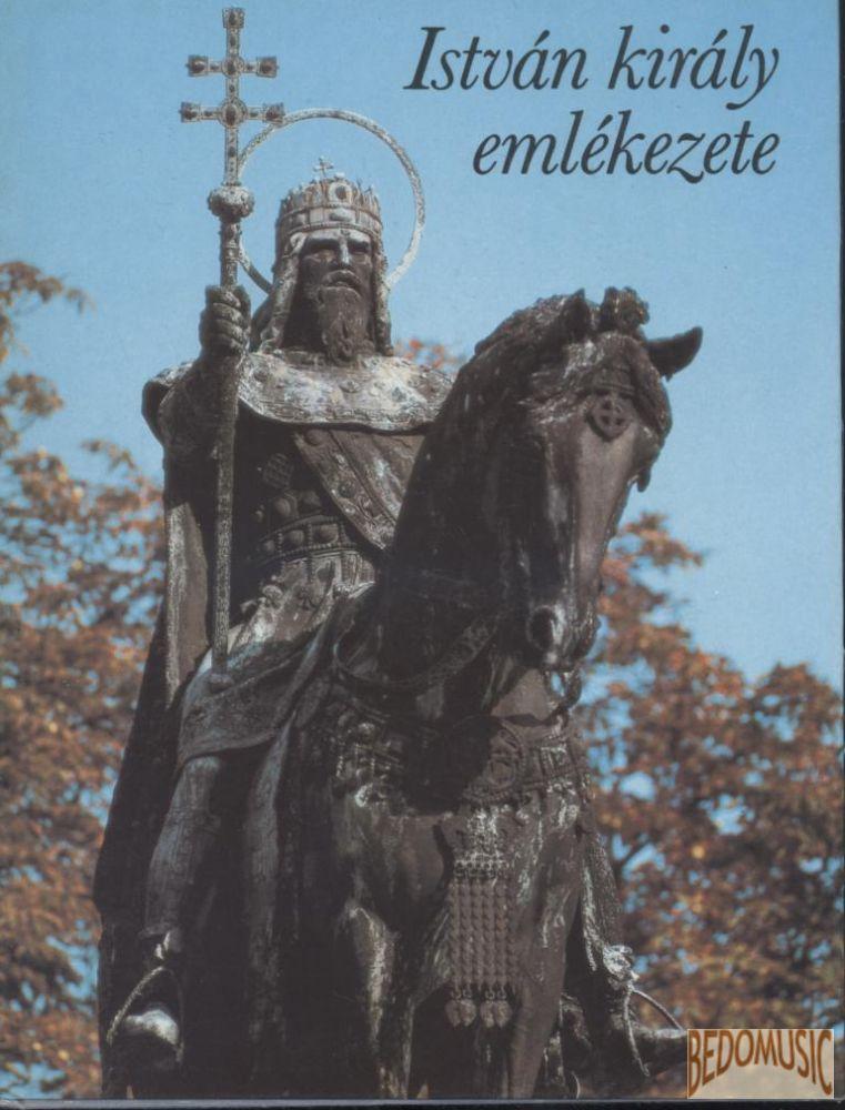 István király emlékezete (1988)