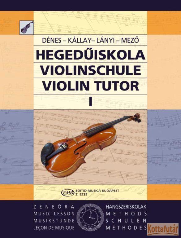 Hegedűiskola 1.