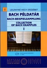 Bach példatár 1.