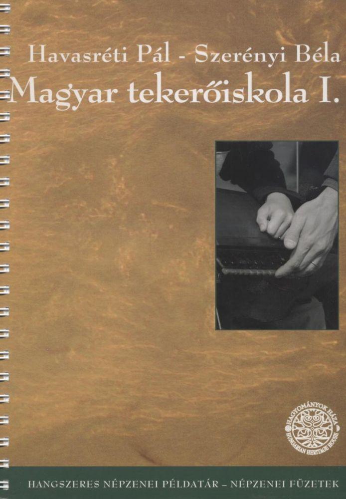 Magyar tekerőiskola I.