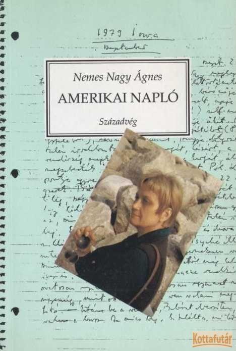 Amerikai napló