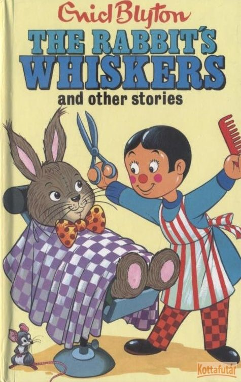 The rabbit's whiskers and other stories