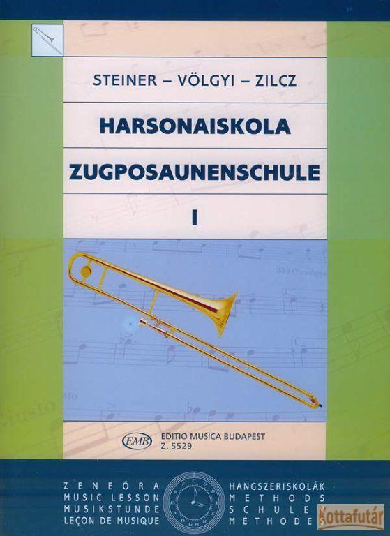 Harsonaiskola I.