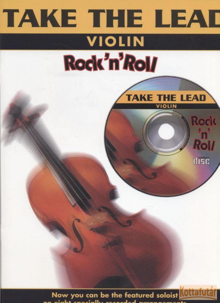 Rock'n'Roll - Violin
