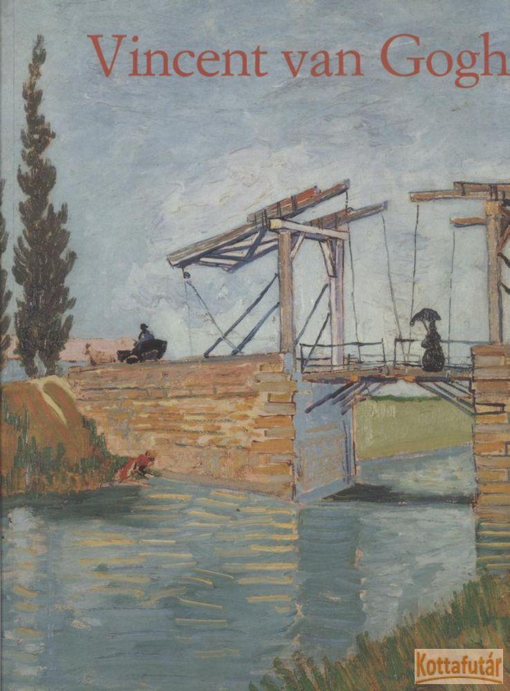 Vincent va Gogh