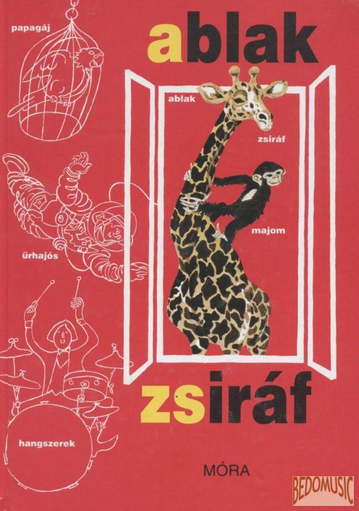 Ablak-Zsiráf (2001)