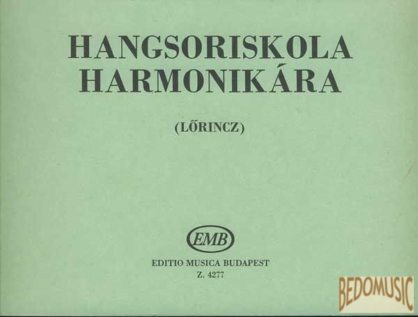 Hangsoriskola (harmonikára)