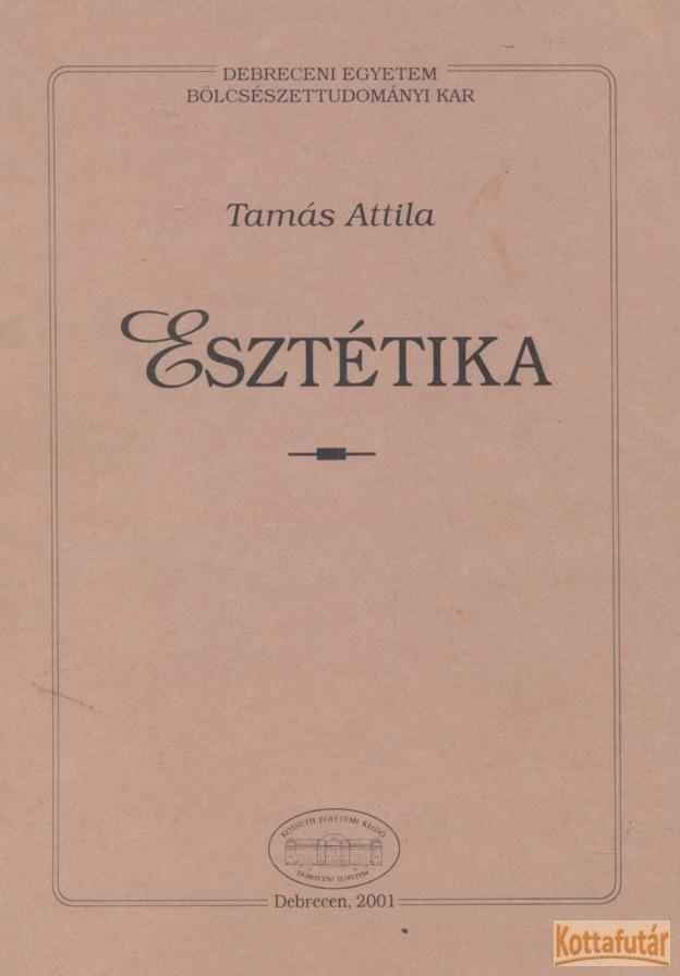 Esztétika (2001)