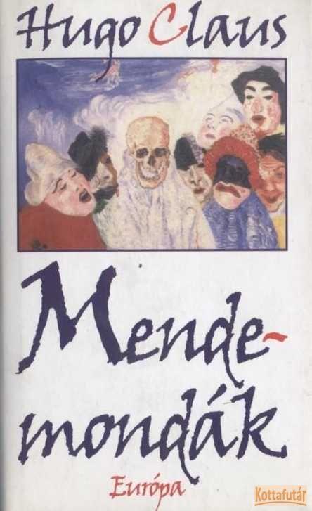 Mendemondák (2000)