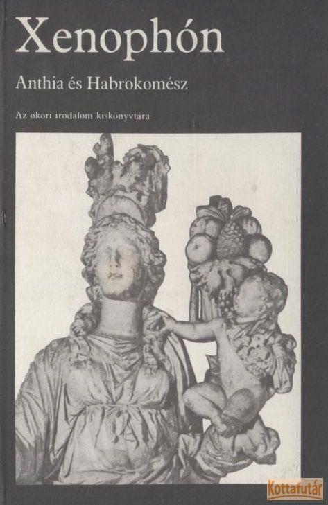 Anthia és Habrokomész