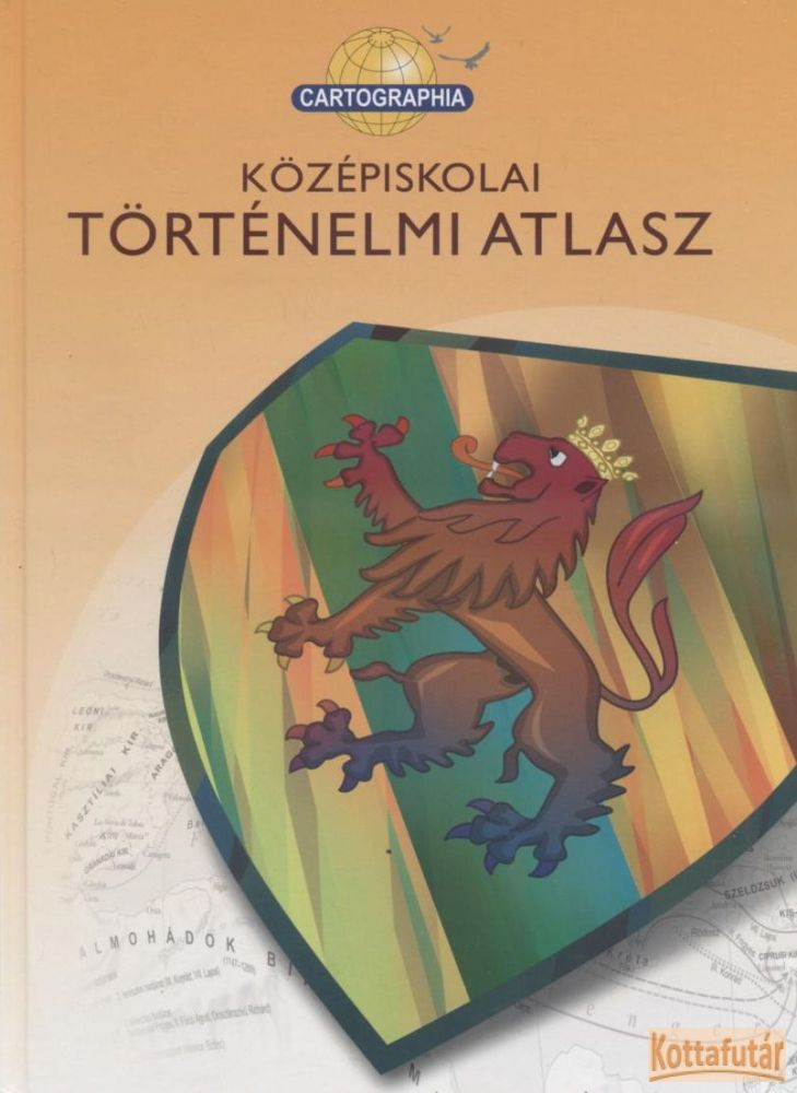 Középiskolai történelmi atlasz (2012)